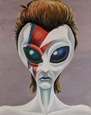 Alien Sane