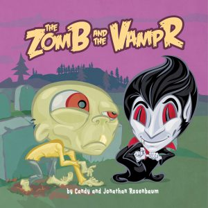 the ZomB and the VampR