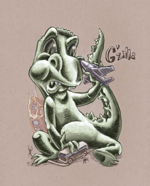Gzilla